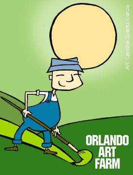 Orlando Art Farm