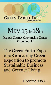 Green Earth Expo