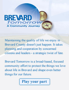 Brevard Tomorrow - Civic Infrastructure