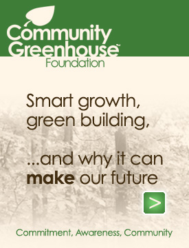 Community Greenhouse Foundation