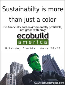 Ecobuild America