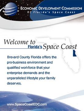EDC of Florida's Space Coast