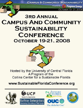 Campus Sustainable Conference