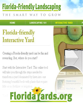 Florida Friendly Yards