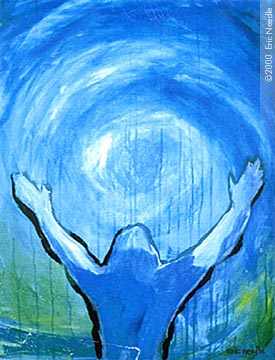 Believer by Eric Needle