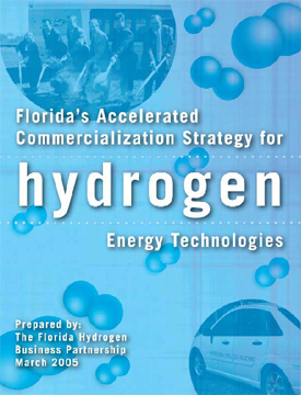 Florida's Hydrogen Road Map