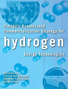 Florida ventures into Hydrogen