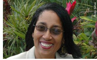 Dr. Wanda Bethea