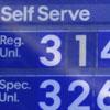 Three Dollar Gas