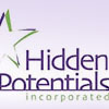 Hidden Potentials
