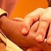 teamwork handshake